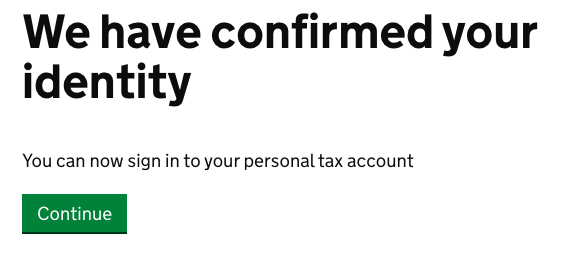 Screenshot 2020 05 07 07.35.54 - How to Set Up a Personal Tax Account with HMRC