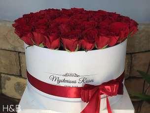 extra nagy rózsa box