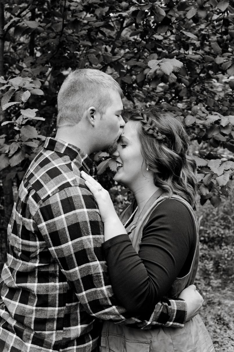 spokane engagement photographer