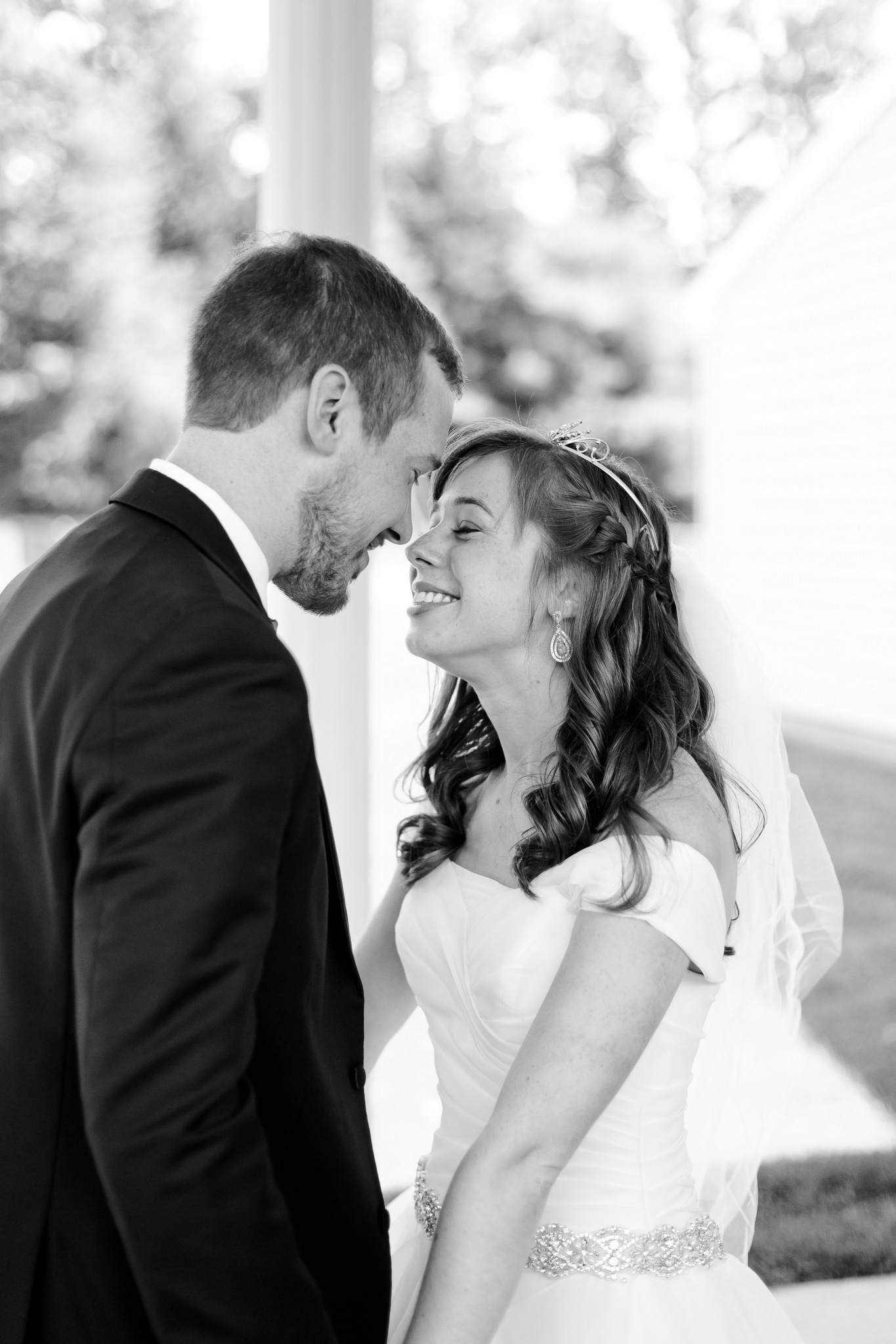 cute couple - washington dc wedding, hannah acheson photography
