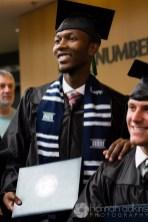 Shawnee State University Graduation 2014