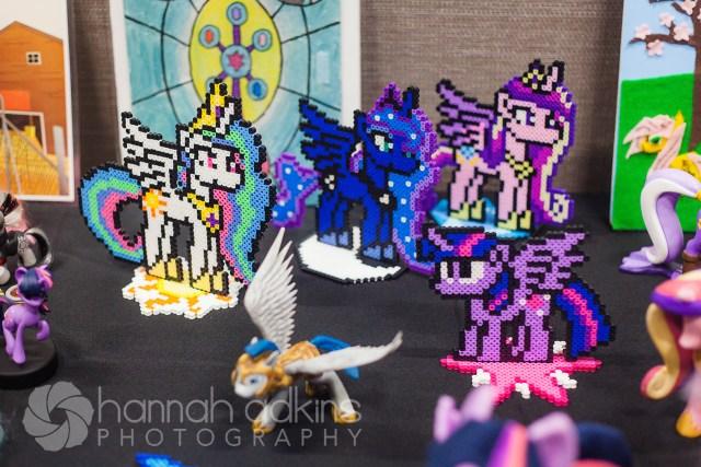 Traveling Pony Museum Artwork