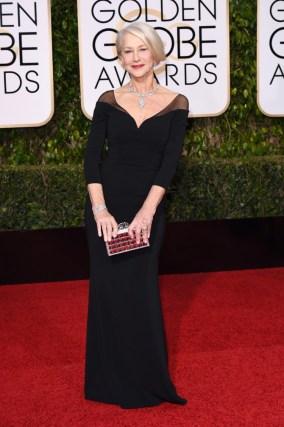3 Helen Mirren 1