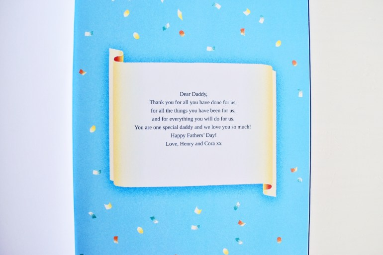 Wonderbly personalised books