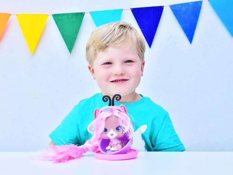 IMC Toys VIP Pets review