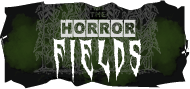 Race through the Horror Fields haunted corn maze in Indiana. Watch out for creatures with chainsaws.