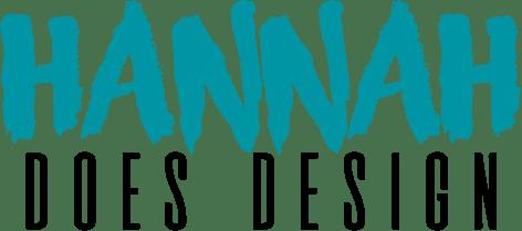 Hannah Does Design