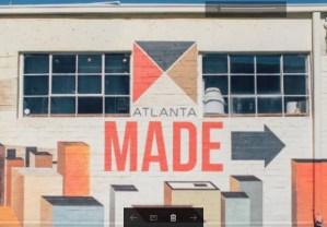 Travel Journal: Atlanta