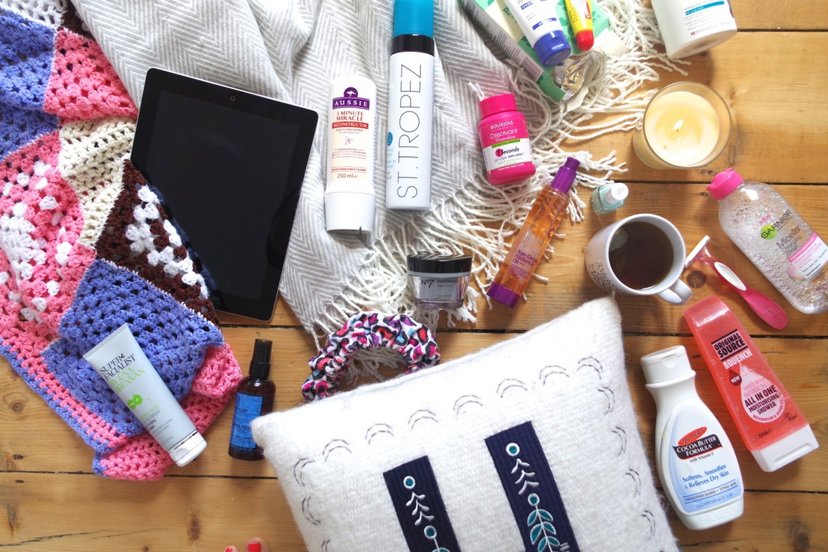 19 steps to the best pamper night of all damn time i was going to get this post out during the weekend ooh a nice friday night pamper alone with just your bath beauty products and twitter for company solutioingenieria Gallery