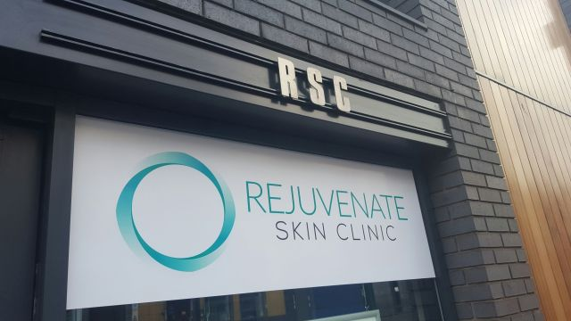 rejuvenate skin clinic manchester