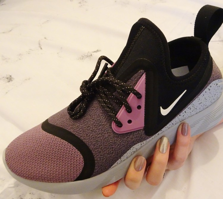 Nike Lunar charge trainers