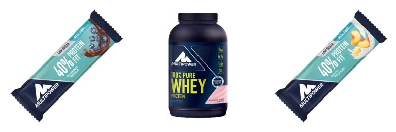 Multipower protein