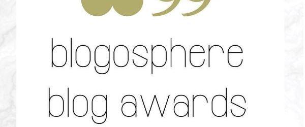 blogosphere blog awards