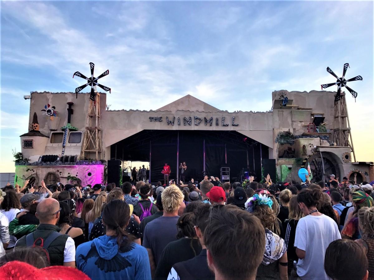 Is Boomtown fair festival worth the hype?
