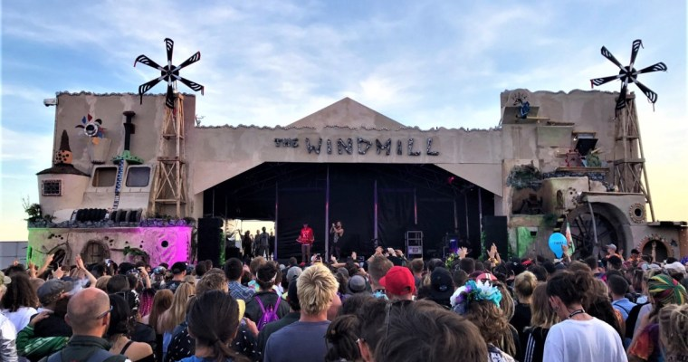 Is Boomtown fair festival worth the hype?