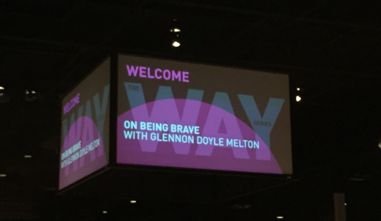 Be Brave, Be Kind: Lessons from Glennon Doyle Melton