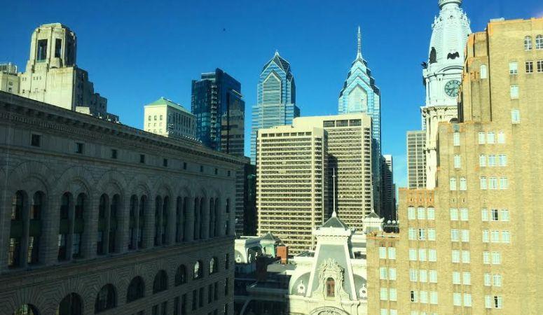 Philadelphia 2017
