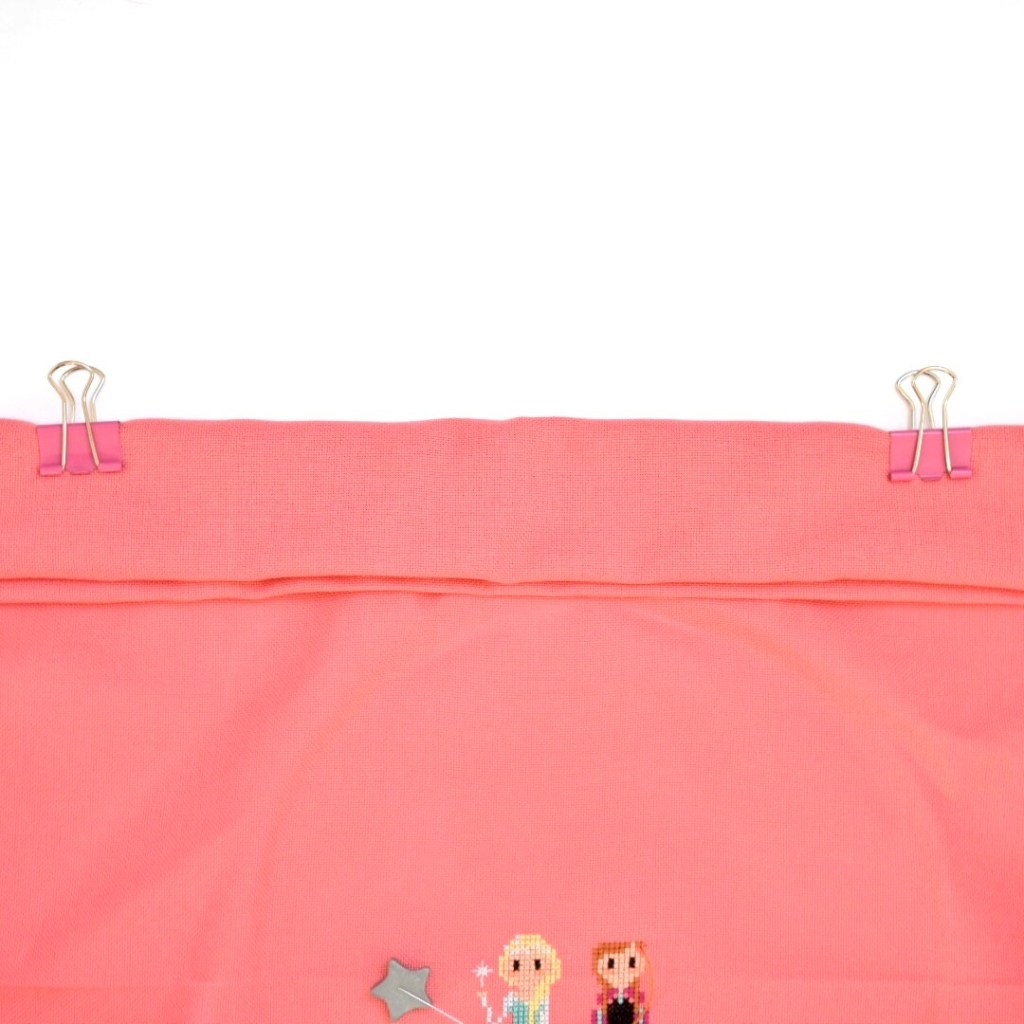 rolled-fabric-with-binder-clips