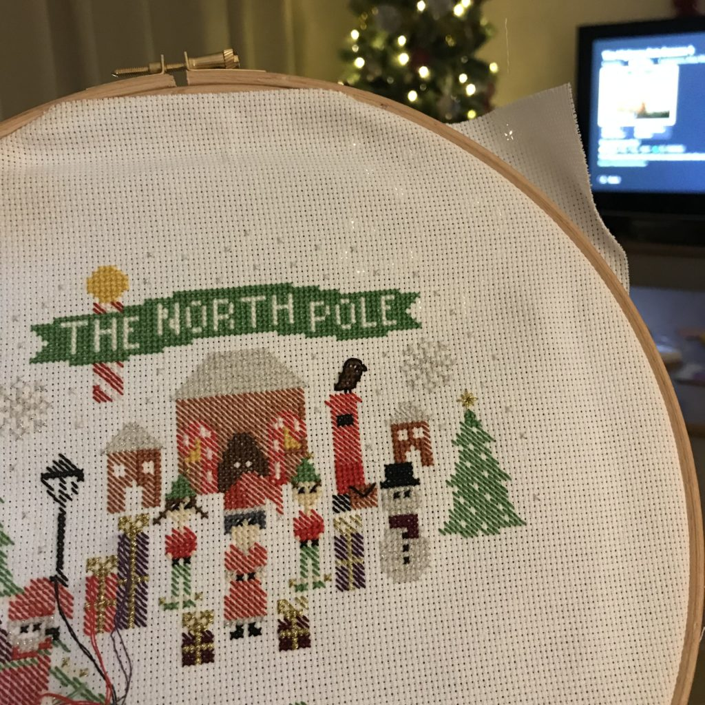 north-pole-cross-stitch-design