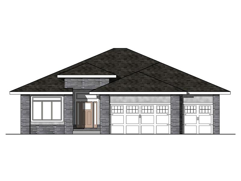 Des Moines Iowa Custom Home Builder