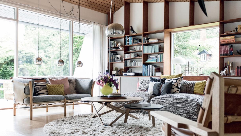 Home Of Interior Stylist, Mie Lerche - Hannah