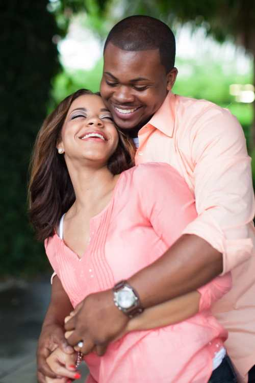 HannahLane Photography - What to wear for engagement photos
