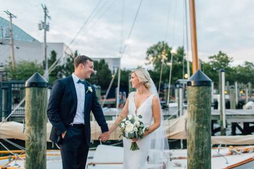 HannahLane Photography - Charleston Wedding Photographer - Baltimore Wedding Photographer