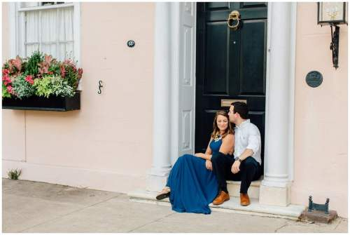 HannahLane Photography - Charleston Wedding Photographer - Charleston Engagement Photographer