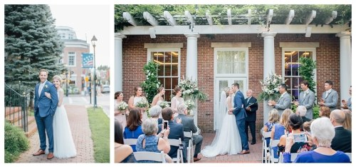 HannahLane Photography - Wedding Photography - Annapolis Maryland Wedding Photographer