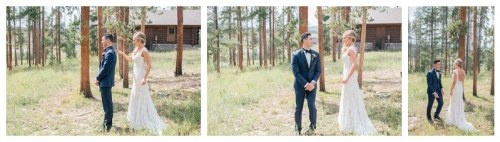 HannahLane Photography - Colorado Wedding Photographer - Devil Thumb Ranch