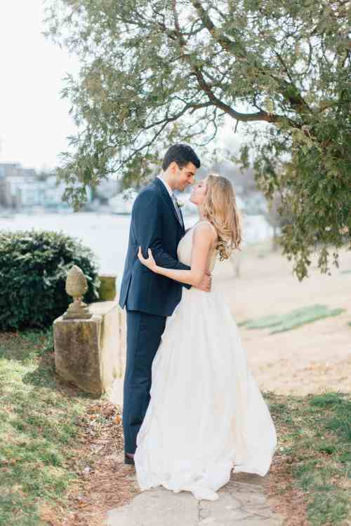 HannahLane Photography - Annapolis Wedding Photographer
