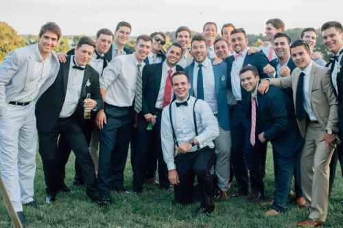 Photo Sharing Tips - Annapolis Wedding Photographer