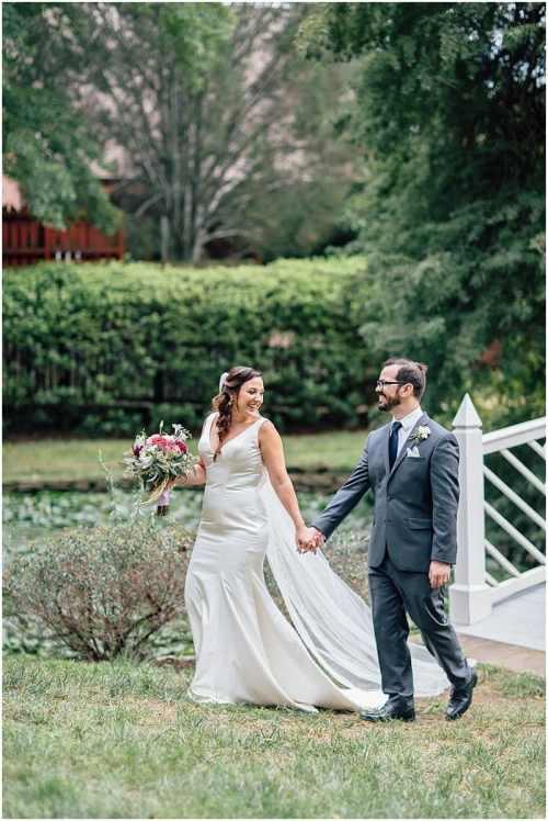 Sara and Damon Wedding Sneak Peek | Annapolis Wedding Photographer