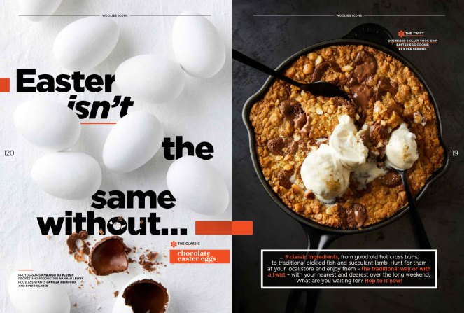 Easter-Icons-feature-for-Woolworths-Taste-Magazine-1