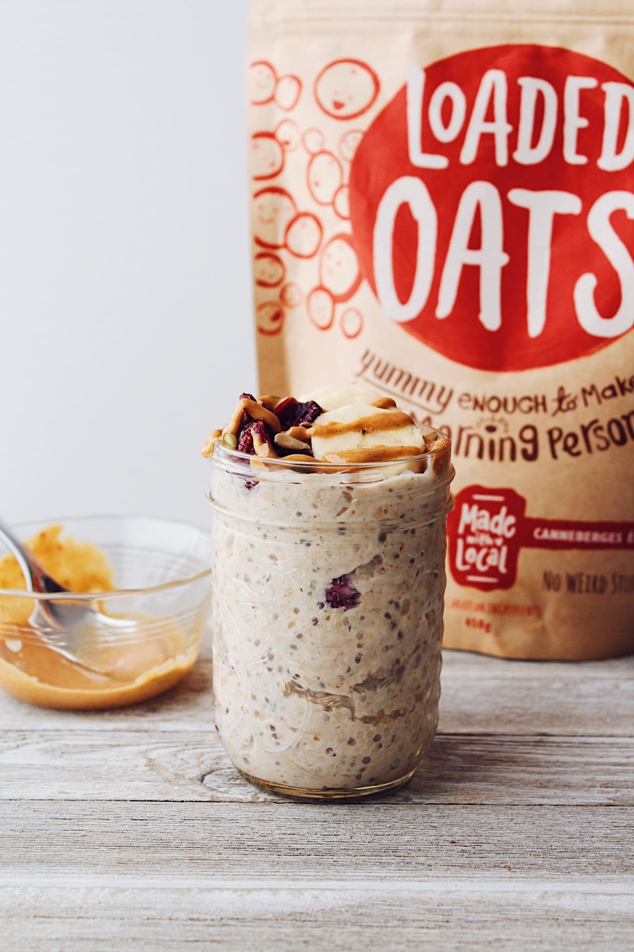 5 Easy Breakfast Ideas to Fuel Your Day
