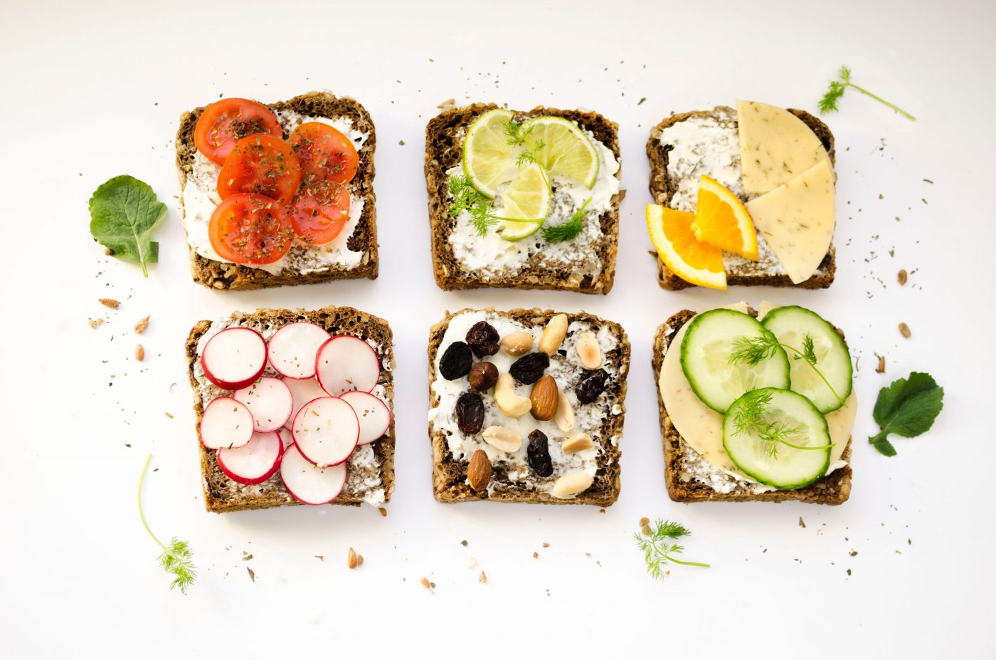 Good Mood Food: 3 Things to Eat for a Better Mood