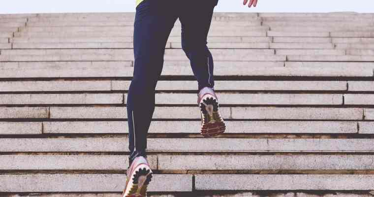 5 Tips for Enjoying Exercise and Moving More Intuitively