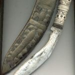 Gurkha Kukri sword from Wikpedia