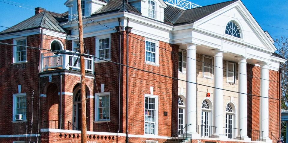 Phi Kappa Psi at the University of Virginia