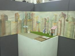 Dystopia/Utopia Project