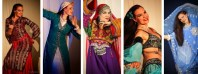 Hamsa: 5 Women's Dances from the Middle East