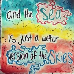 Folding Chair Regina Spektor Lyrics Wheelchair Uk Watercolor Hannah Rose Ryan