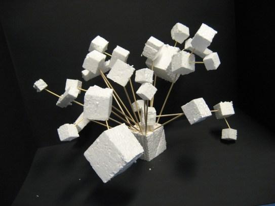 HN Styro Sculpture 2