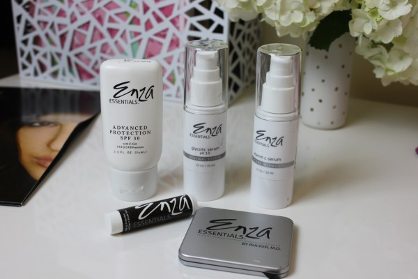 Enza Essentials