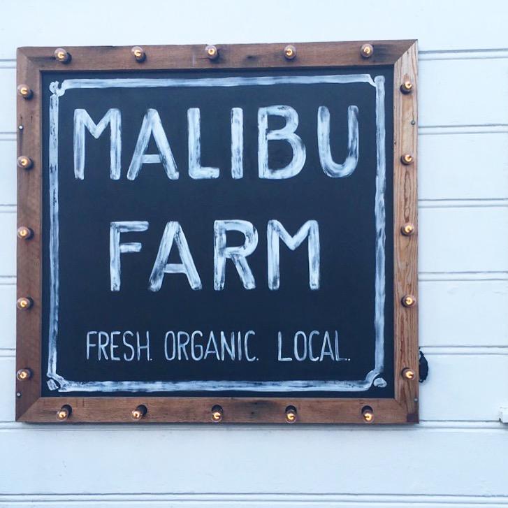 Malibu Farm