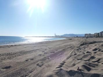 Bella Vista beach