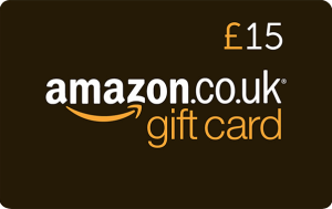 amazon gift card photo