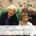 living arrows great grandma