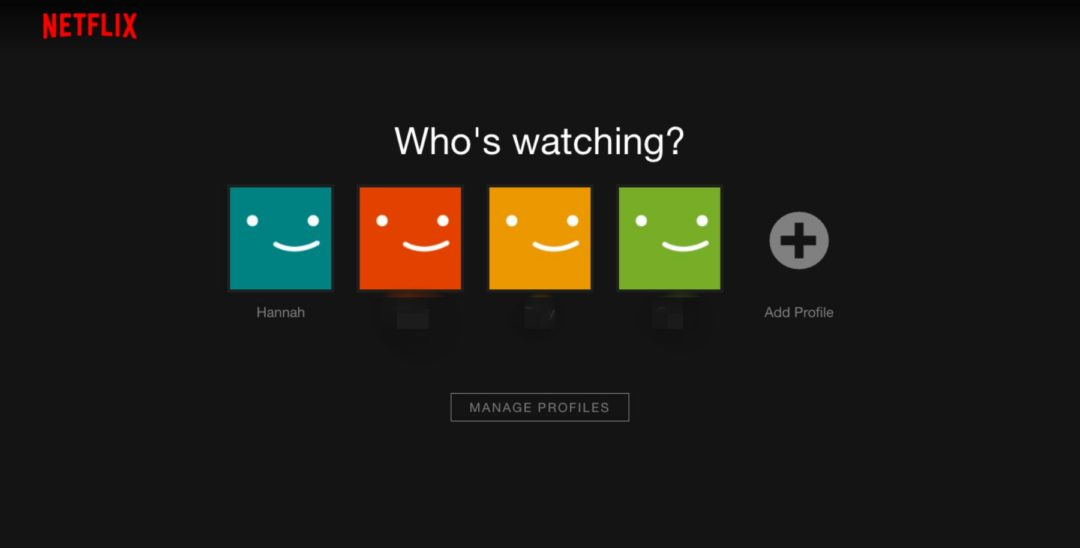 How to watch Netflix   5 Top Tips For Beginners - Hannah Spannah