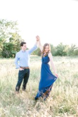 Dallas-Fort-Worth-Wedding-Photographer- engagement - session